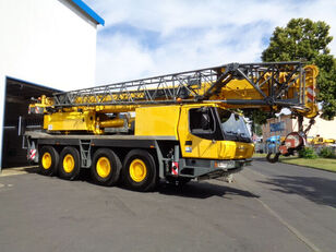 GROVE GMK mobile cranes for sale from Germany, buy new or