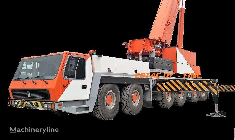 GROVE GMK 6250 mobile crane