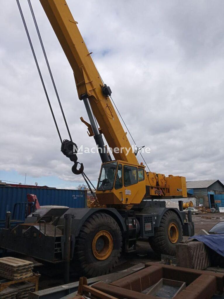 GROVE RT 700E mobile crane