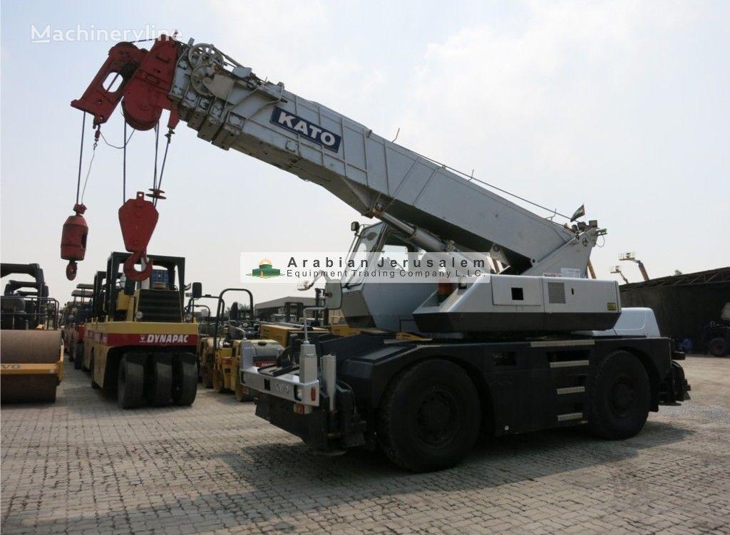 KATO KR22H (ID: 11372) mobile crane