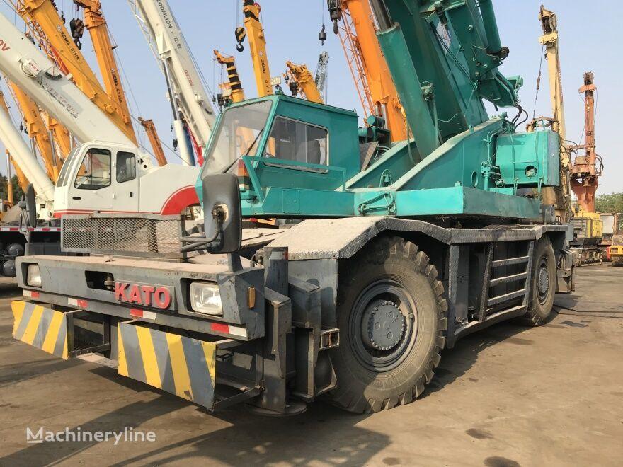 KATO KR500H mobile crane
