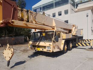 Cranes for sale from Greece, buy new or used crane from Greece
