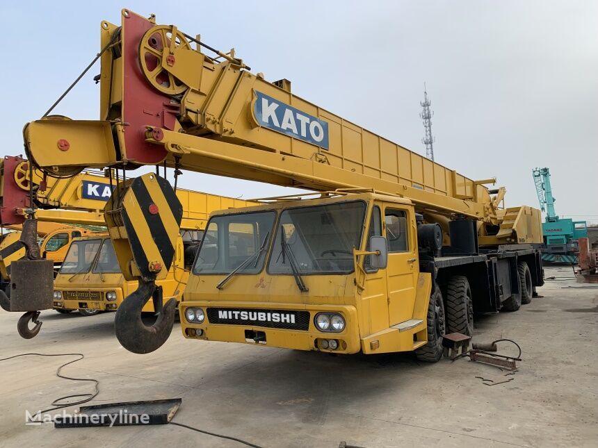 KATO NK400E mobile crane
