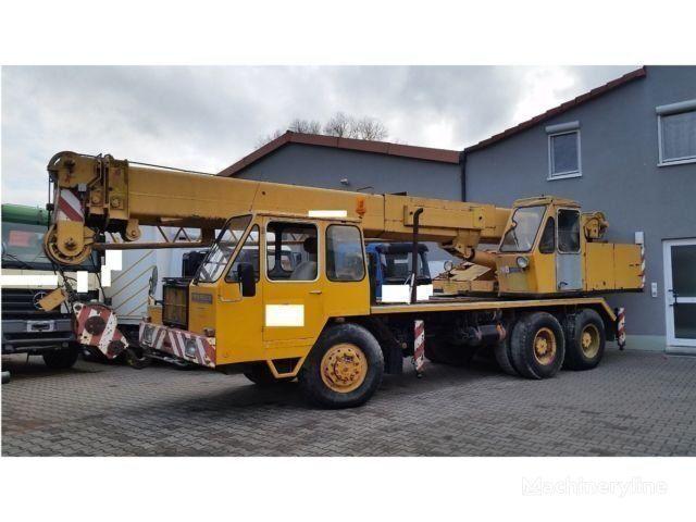 LIEBHERR LT1025-25t-Allrad 33 m 2x Seilwinde Kranwagen mobile crane