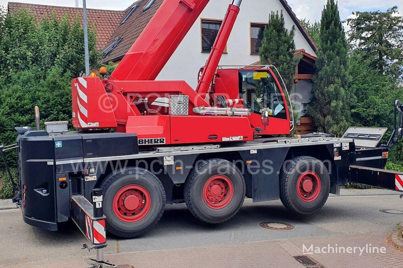 LIEBHERR LTC 1045-3.1 mobile crane
