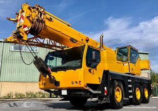 Mobile cranes for sale from Spain, buy new or used mobile