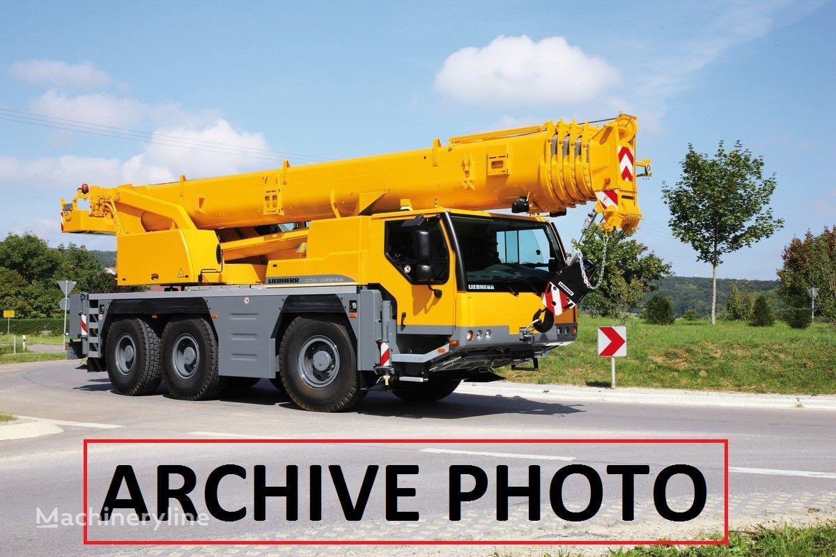 LIEBHERR LTM 1055-3.2 ,2015,FOR SALE   mobile crane