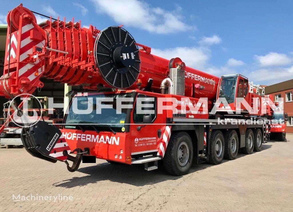 LIEBHERR LTM 1200-5.1 mobile crane