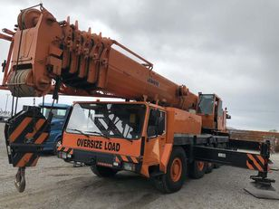 LIEBHERR LTM mobile cranes for sale, buy new or used