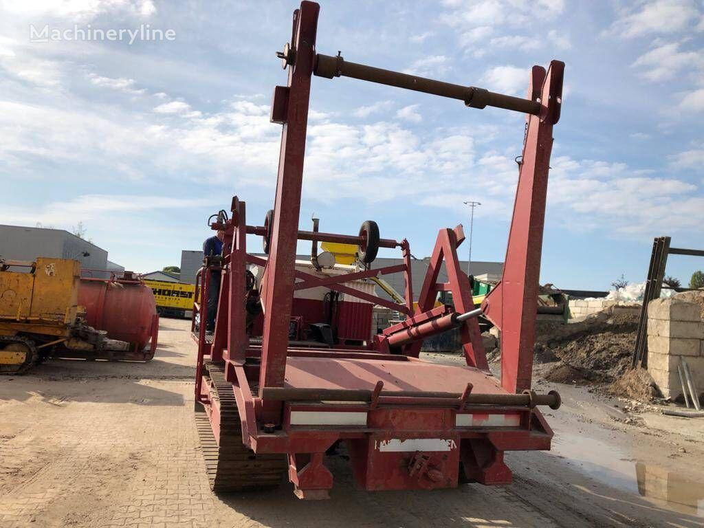 O&K Metal Donk 79 mobile crane