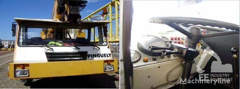 PINGUELY INTEGRAL 18 mobile crane