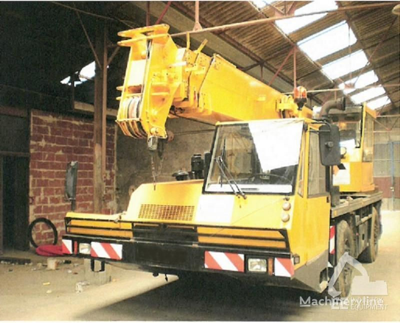 PINGUELY INTEGRAL 20 mobile crane