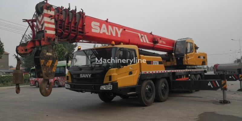 SANY 75TON   mobile crane