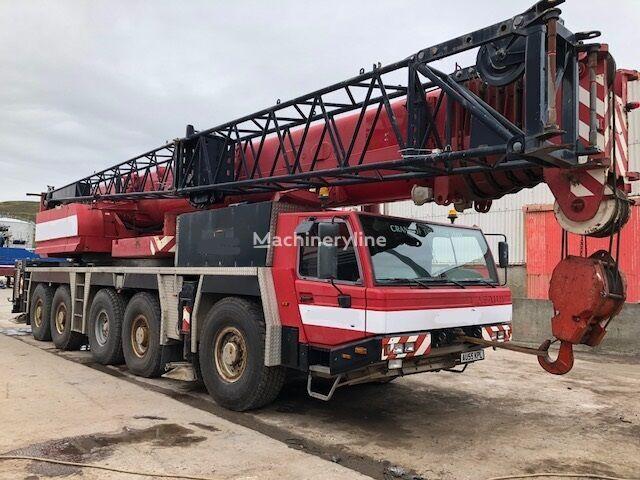 TADANO ATF160G-5 mobile crane