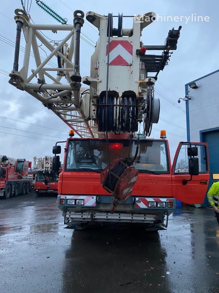 TADANO ATF90G-4 mobile crane