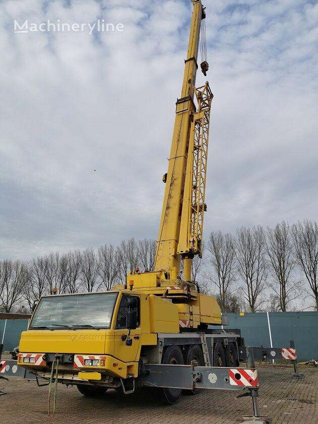 TADANO FAUN ATF90G-4 mobile crane