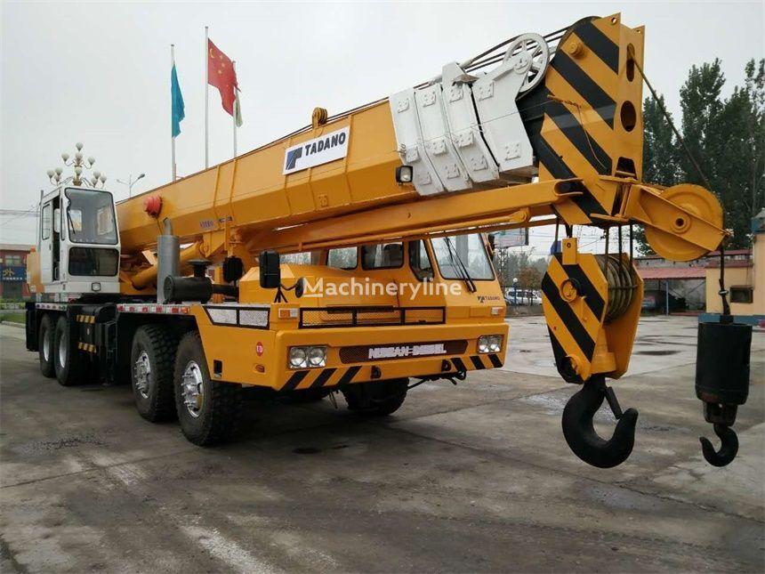 TADANO TG800E mobile crane