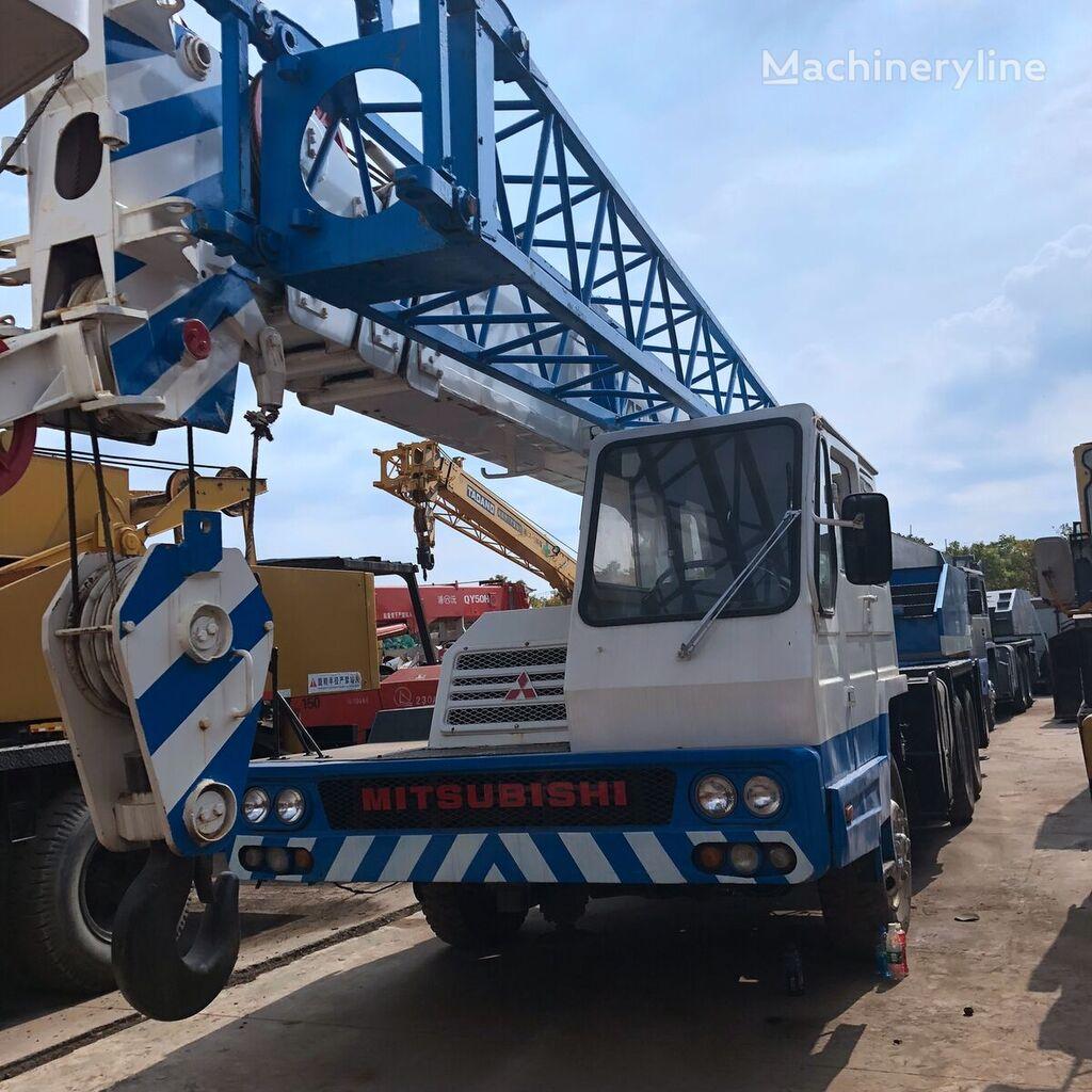 TADANO TL250E mobile crane