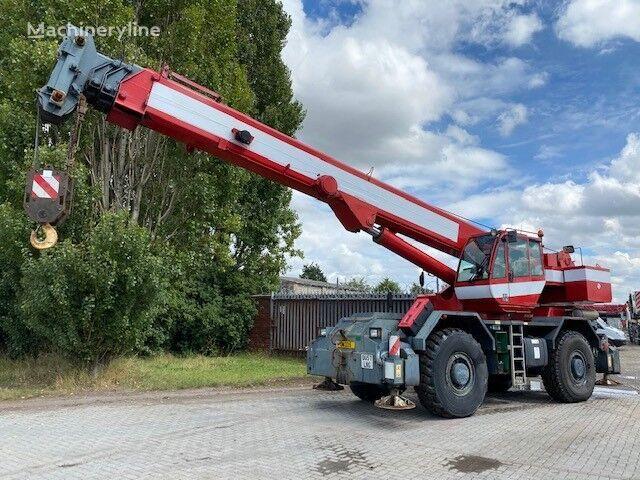 TEREX A600 mobile crane