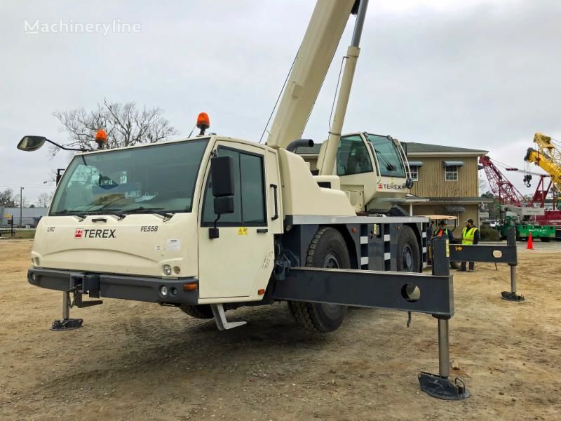 TEREX DEMAG AC40-2,45ton, 2015 Exellent Condition mobile