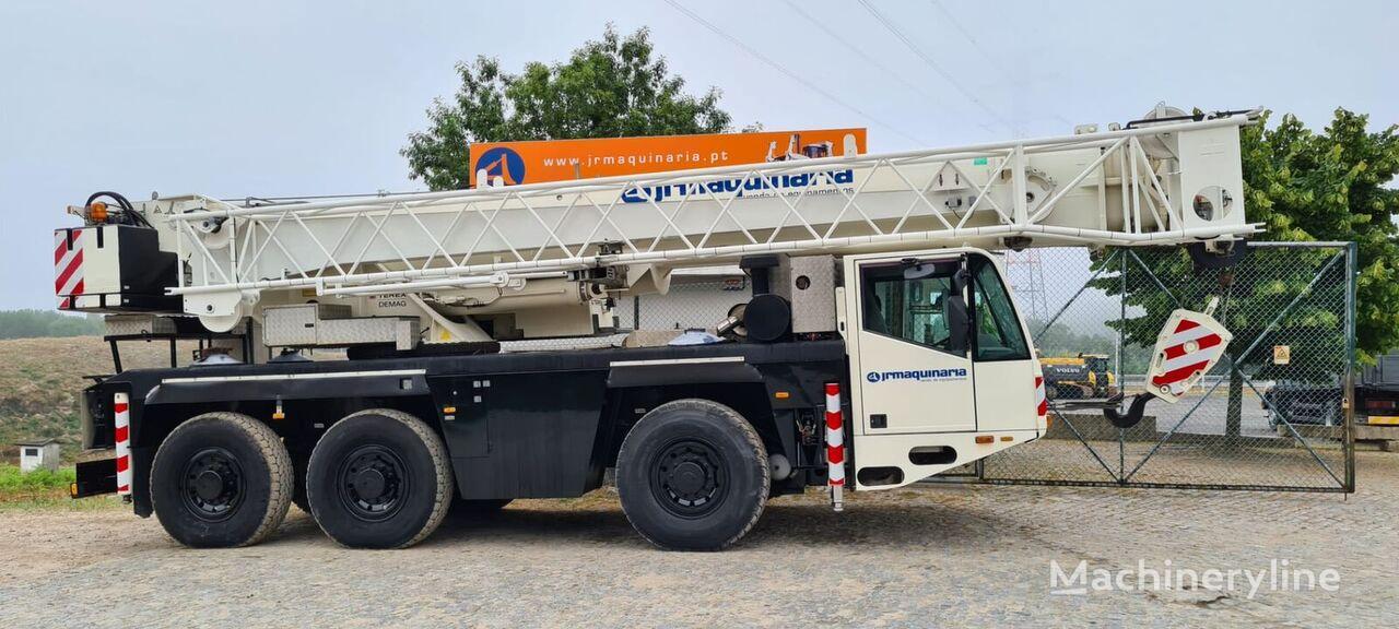 TEREX DEMAG AC50-1 mobile crane