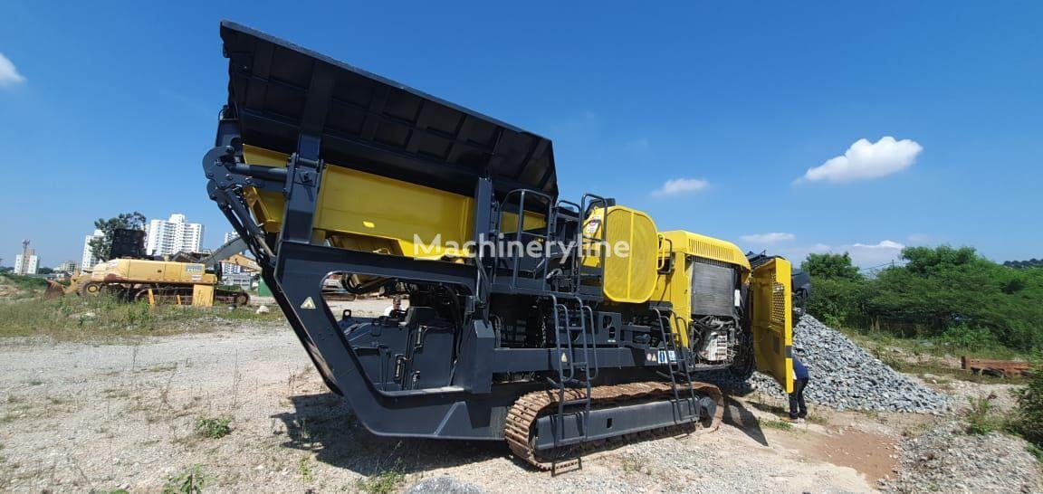 Atlas Copco PC2 mobile crushing plant