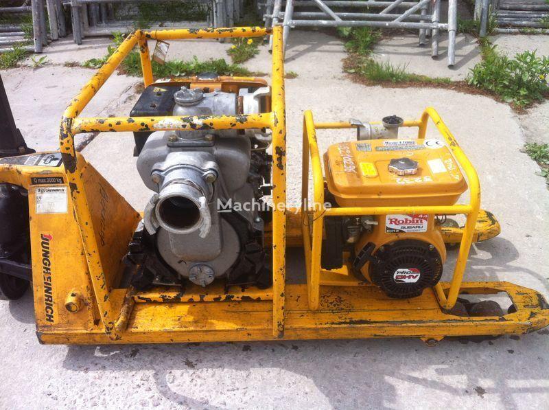 Robin ptv205 motor pump