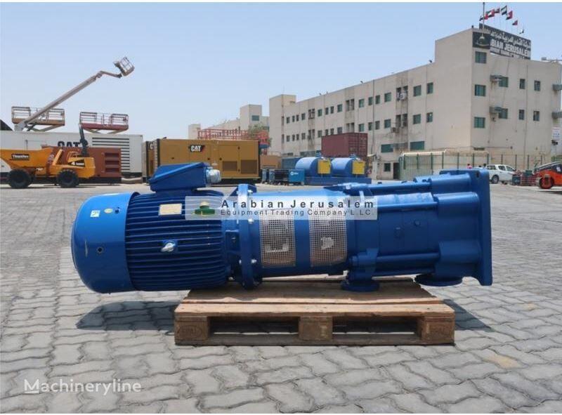 VÖGELE PVA84/3-SA111-5504 motor pump