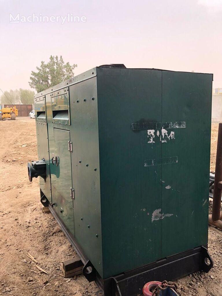 Water pump Gorman-Rupp motor pump