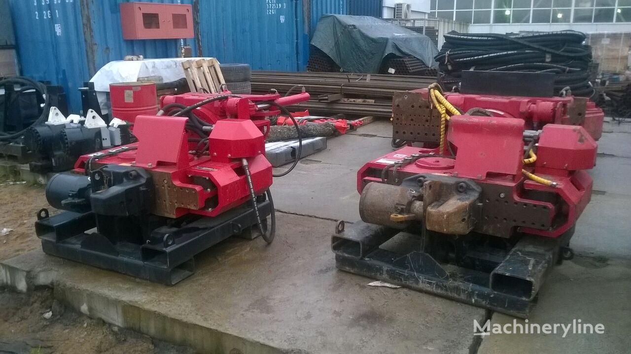 MÜLLER Vibrator MS-6 HFB SG other construction equipment