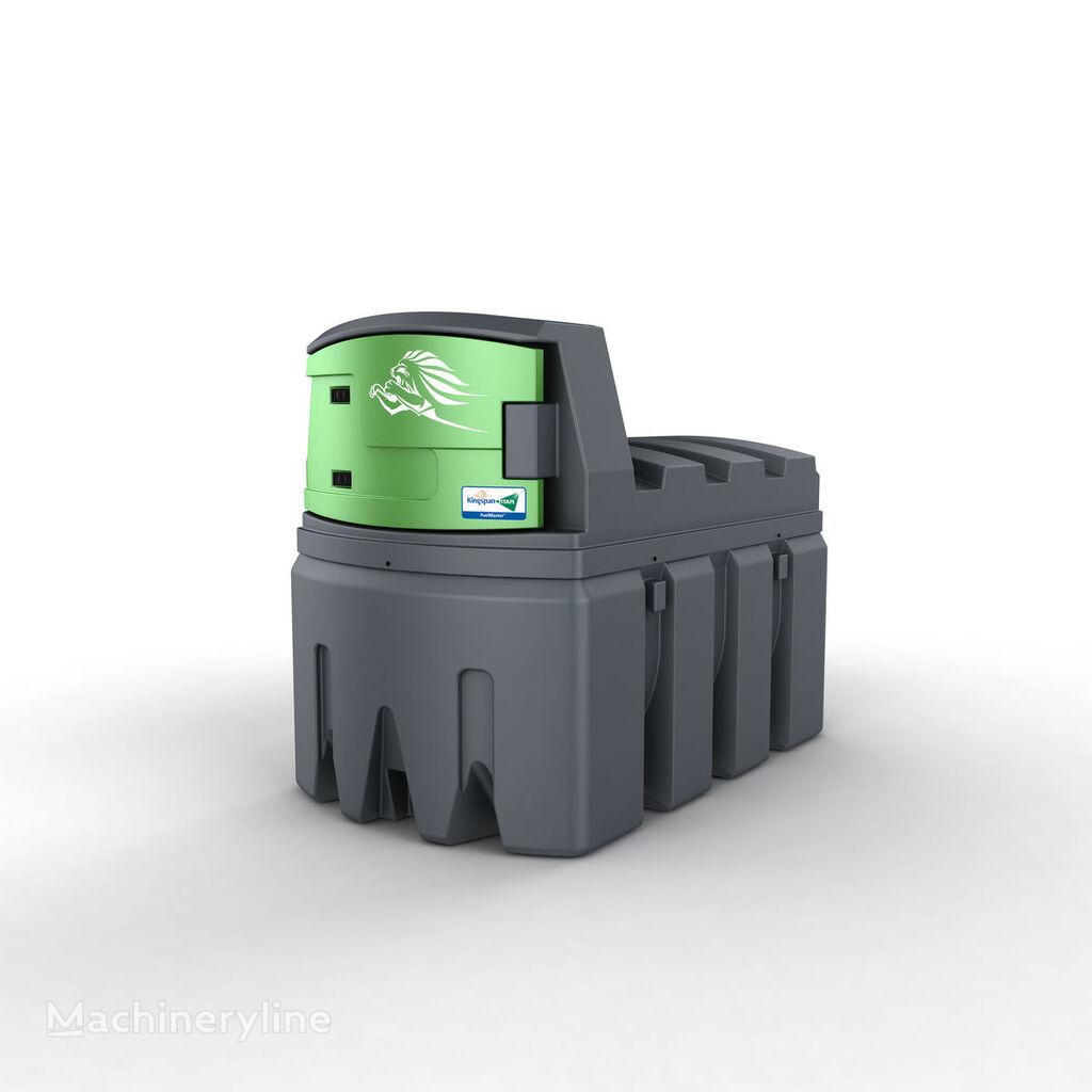 Zbiornik na olej napędowy FuelMaster Standard 1 2500l 12V/24V/23 other construction equipment