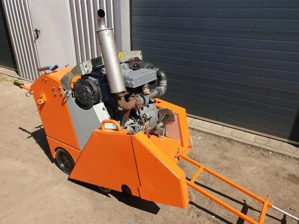 HUSQVARNA Norton Cliper CK61 other construction machinery