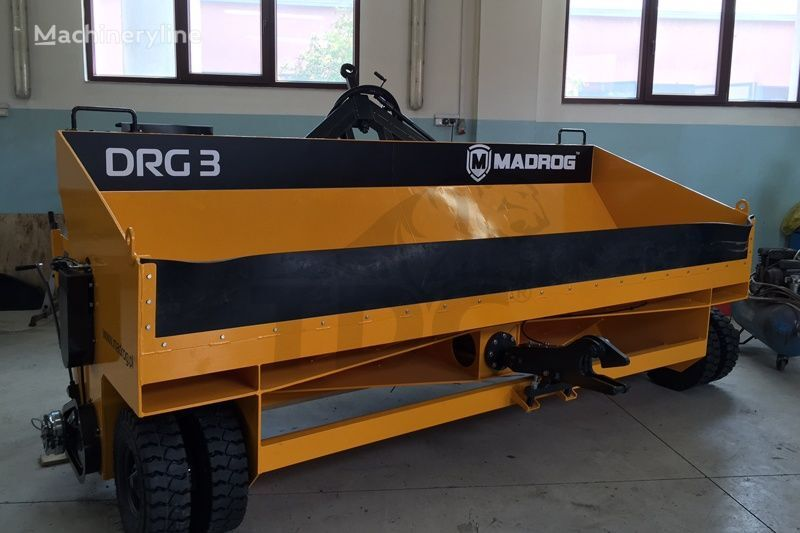 MADROG DRG 3 other construction machinery