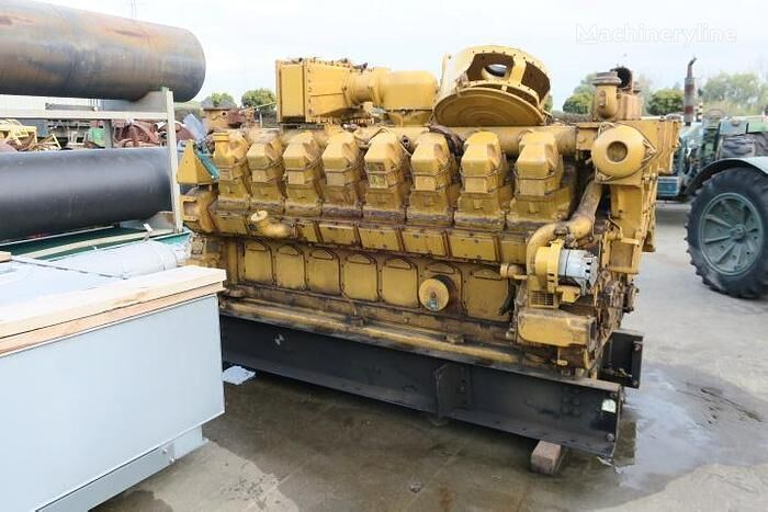 CATERPILLAR G3516 other generator