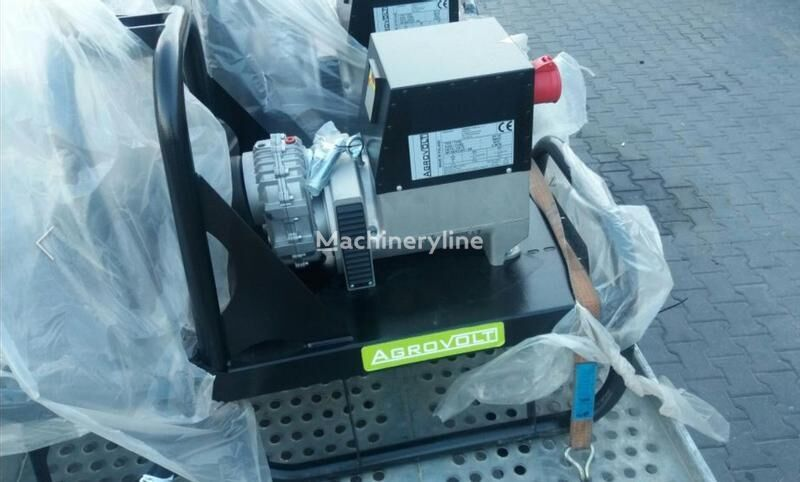 new Fogo Power generator/ Stromgenerator/ Agregat prądotwórczy AV 22 other generator