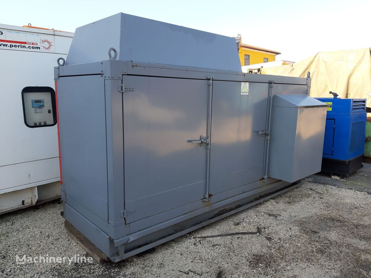 IVECO 809944 other generator