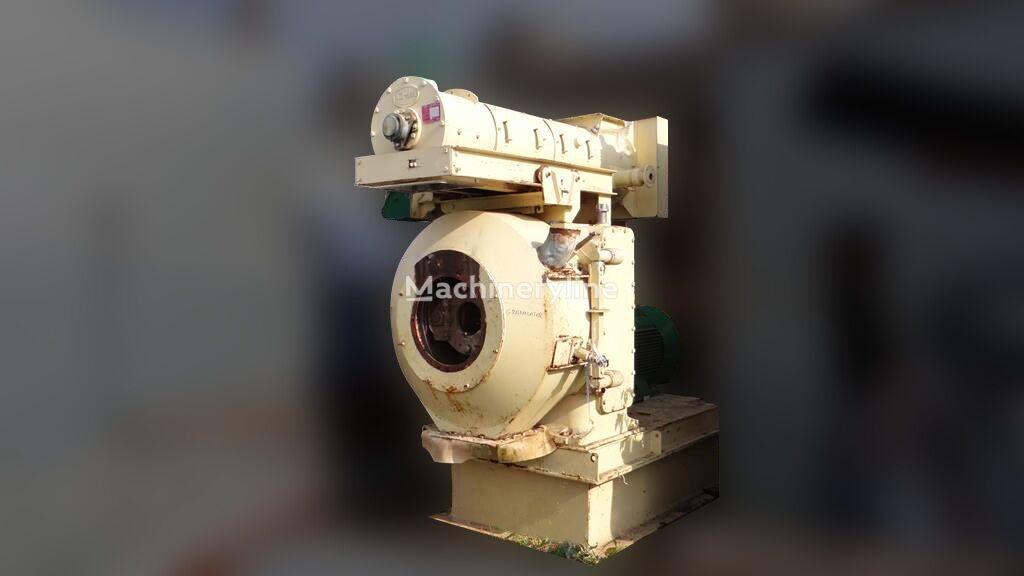 ABG CPM 7930-4 granulator wraz z kondycjonerem other industrial equipment