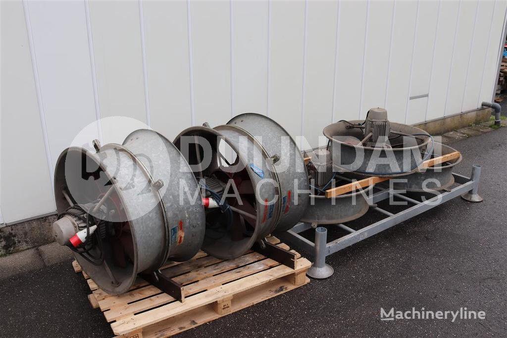 Klima * other industrial equipment