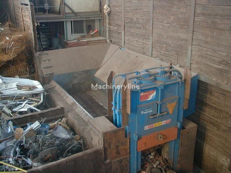 PRASO-NOŻYCE TAURUS 700 -800-900 other industrial equipment