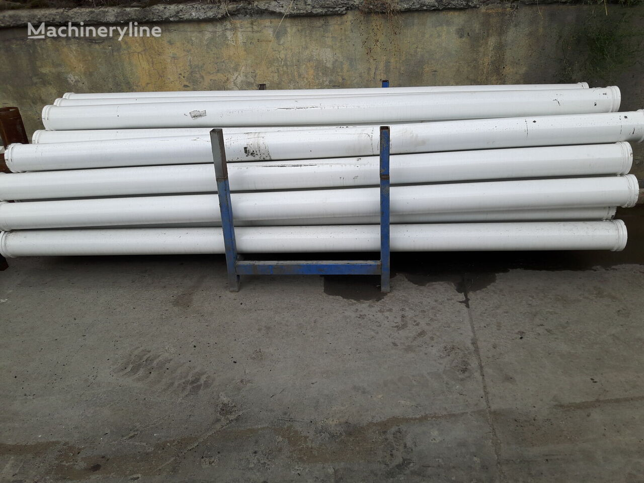ST52 SERMAC SPARE PARTS other industrial equipment