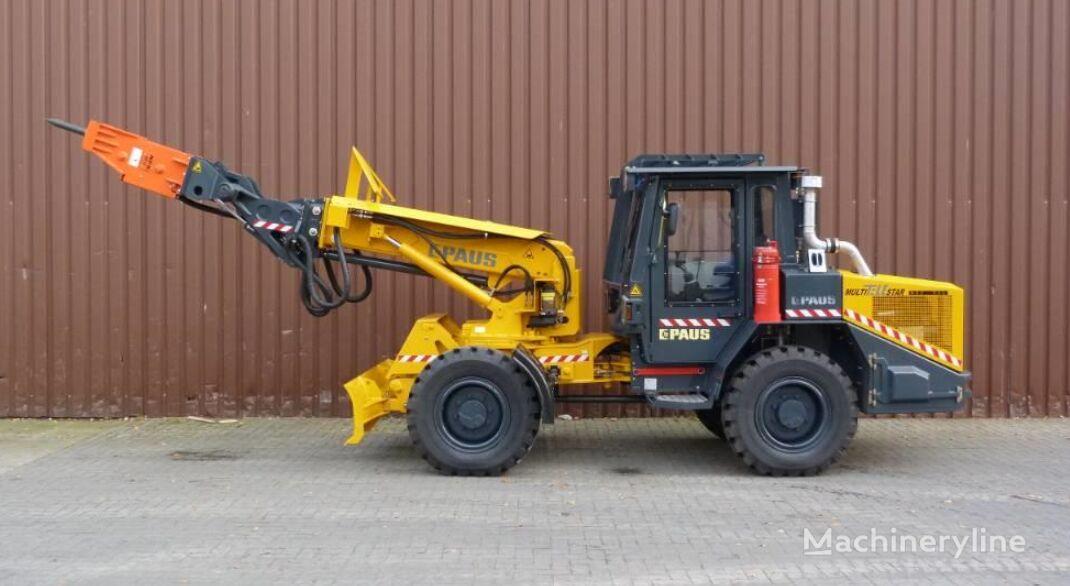PAUS RL 852 other underground equipment