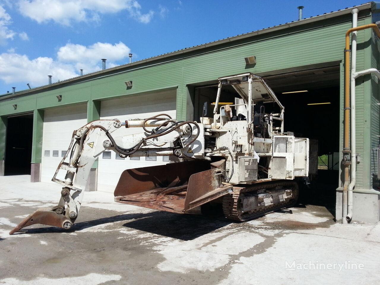 SCHAEFF ITC312 H3 other underground equipment