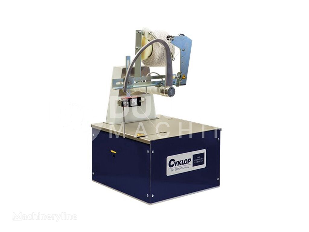 new Cyklop - Cybutec Bundling Machines AXRO FQC2 TS packaging machinery