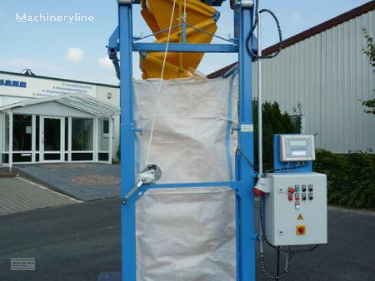 new EURO-Jabelmann Einzel Big-Bag-Füller BBF, NEU packaging machinery