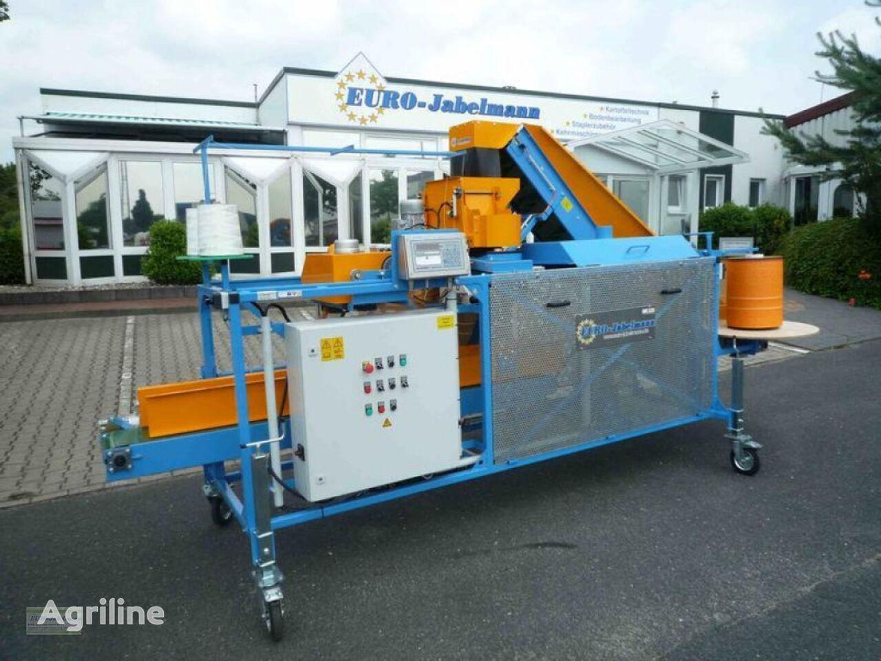 new EURO-Jabelmann Wiege-Verpackungs-Automat WVA 650, NEU packaging machinery