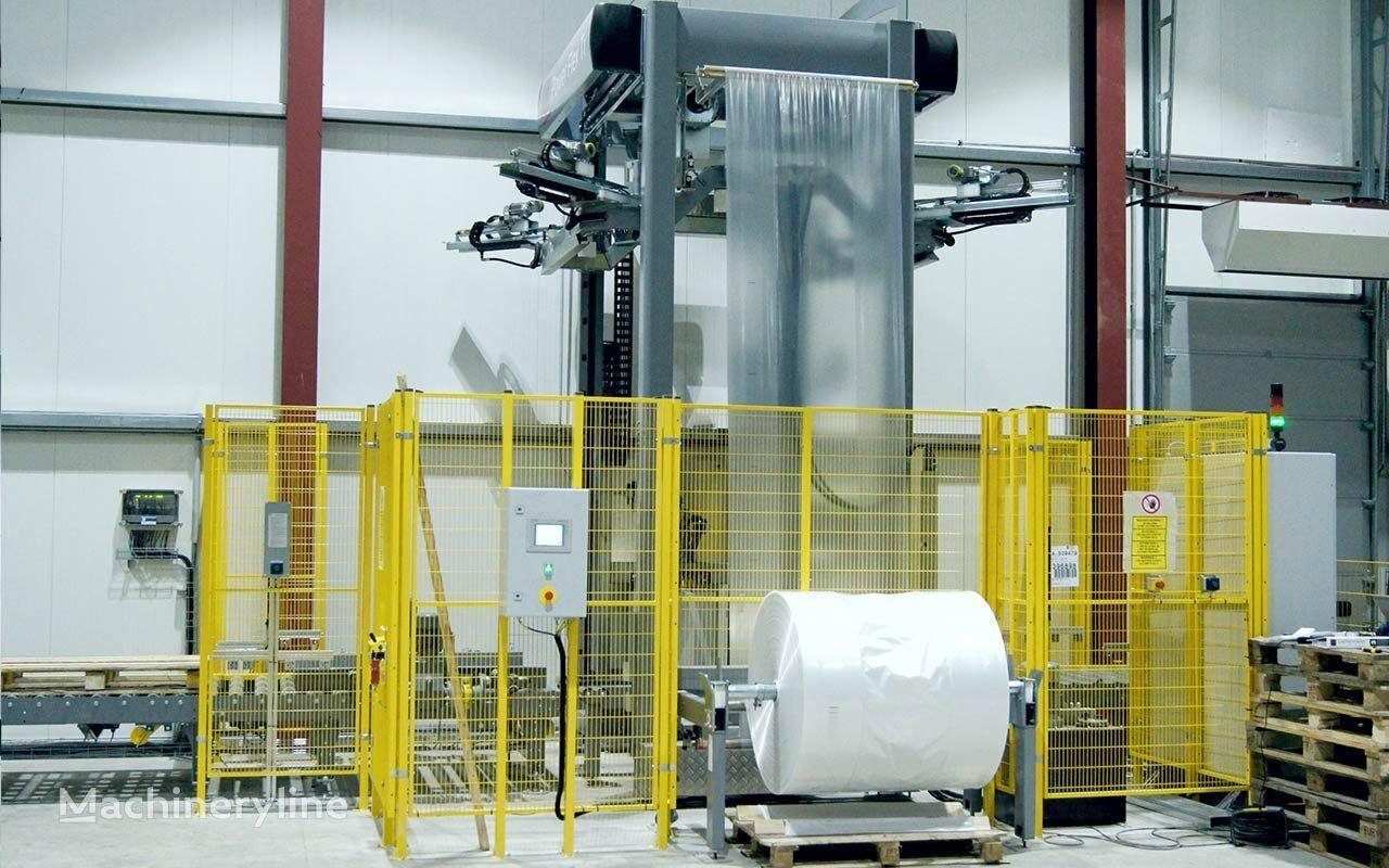 new Paletizator Pakuvannya ovochiv, vugillya, palet... packaging machinery
