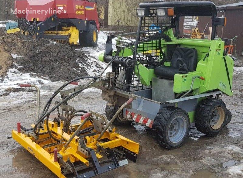 OPTIMAS JUMBO MDB chwytak +DODATKOWY OSPRZET,  paving laying machine