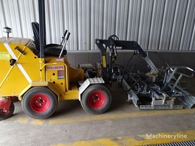 ROLLMOPS paving machine paving laying machine