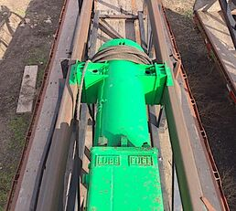 Pile drivers for sale, buy new or used pile driver, piling plants