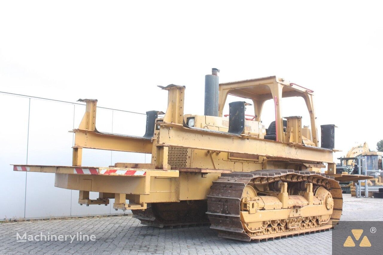 CATERPILLAR D6E Pipe carrier pipe layer